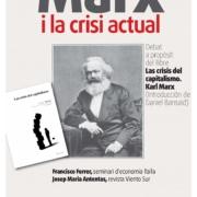 Marx i la crisi actual