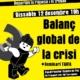 Balanç global de la crisi - Tarragona